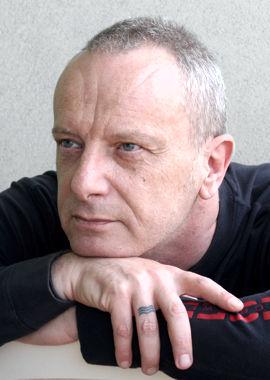 ENRICO JEFF CAMBRINI